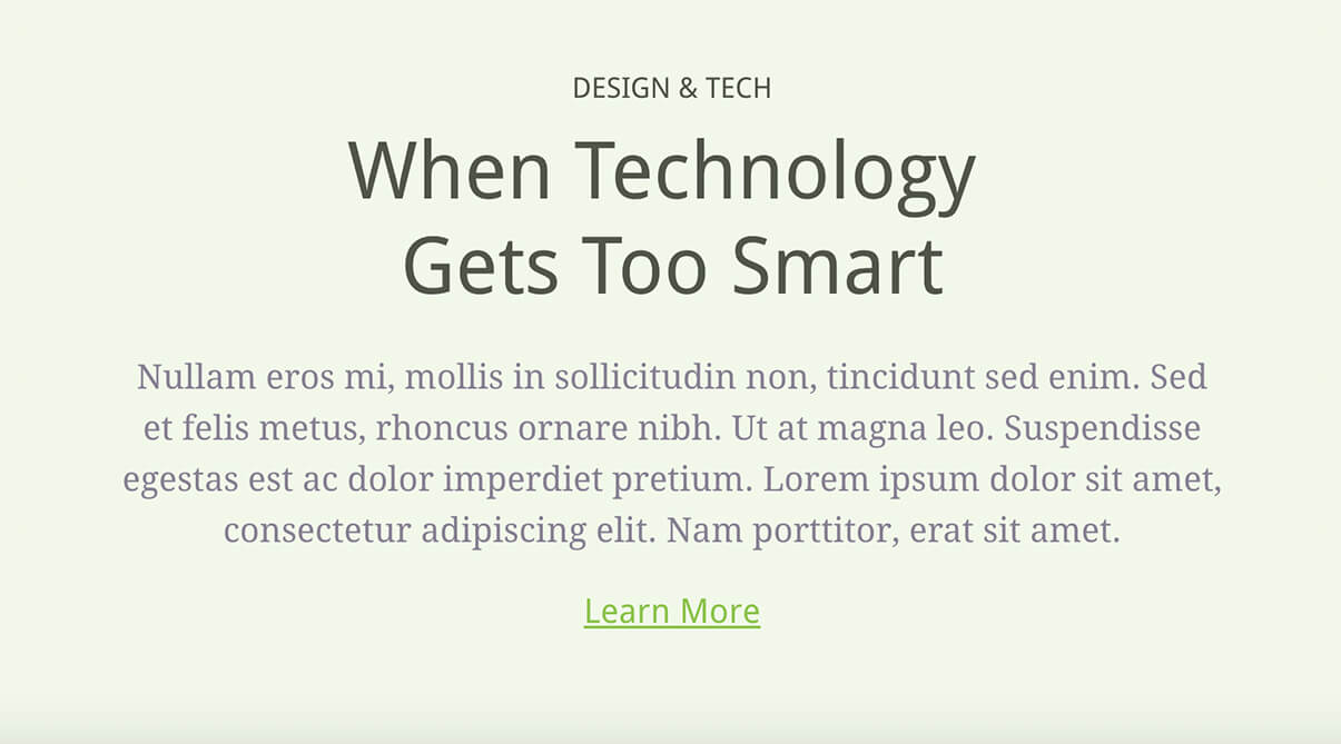 A Font Combination That Has Been Overlooked By Many Is Droid Sans And Serif This Similar To Our Third Example However Approach